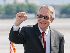 harry reid godfather ii