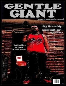my hands my ammo