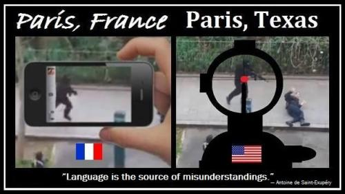 language is source of misunderstandings 2